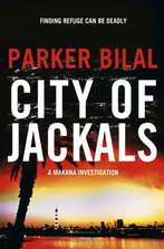 City of Jackals: A Makana Investigation