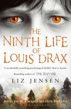 The Ninth Life of Louis Drax: Film Tie-in