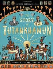 The Story of Tutankhamun