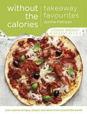 Takeaway Favourites Without the Calories