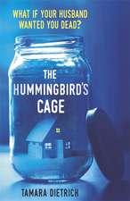 Hummingbird's Cage