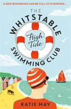 Whitstable High Tide Swimming Club