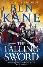 Kane, B: Falling Sword