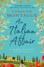 An Italian Affair