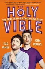 ELIS & JOHN PRESENT THE HOLY VIBLE