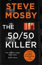 The 50/50 Killer