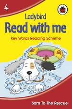 Read With Me Sam to the Rescue