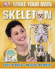 Make Your Own Skeleton