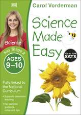 Science Made Easy Ages 9–10 Key Stage 2