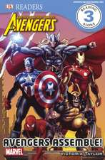 Marvel Avengers Avengers Assemble!