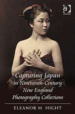 Capturing Japan in Nineteenth-Century New England Photography Collections