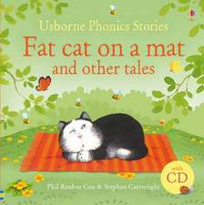 Phonic Stories Collection with CD