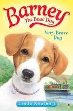 Barney the Boat Dog