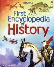 Chandler, F: First Encyclopedia of History