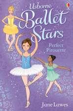 Lawes, J: Ballet Stars