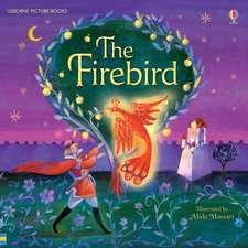 MacKinnon, M: The Firebird