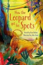 Dickins, R: How the Leopard got his Spots