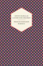Edith's Burglar - A Story for Children