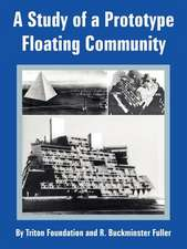 A Study of a Prototype Floating Community