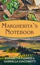 Margherita's Notebook: A Novel of Temptation