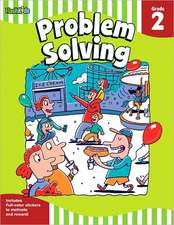 Problem Solving:  Grade 2 (Flash Skills)