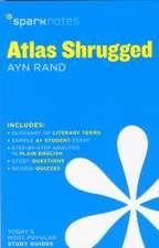 Atlas Shrugged Sparknotes:  Grades 5-6
