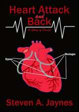 Heart Attack and Back
