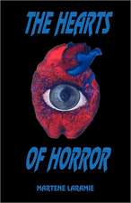 The Hearts of Horror