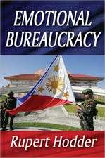Emotional Bureaucracy