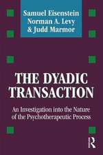 The Dyadic Transaction