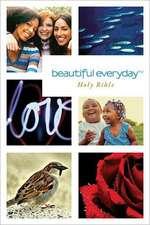 Beautiful Everyday Bible-NLT