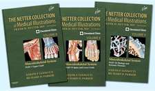 The Netter Collection of Medical Illustrations- Musculoskeletal System Package: Volume 6
