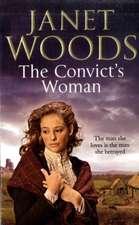 The Convict's Woman