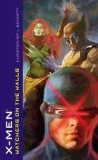 X-Men: Watchers on the Walls