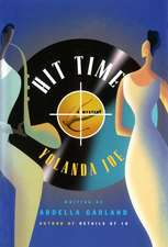 Hit Time: A Mystery
