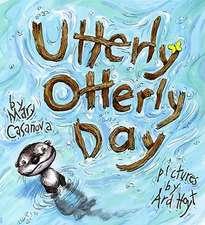 Utterly Otterly Day