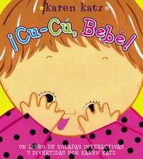Cu-Cu, Bebe! = Peek-A-Baby!