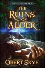 Ruins of Alder