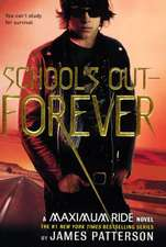 School's Out-Forever:  A Summer Tale of Four Sisters, Two Rabbits, and a Very Interesting Boy