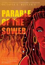 PARABLE OF THE SOWER A GRAPHIC