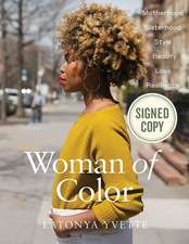 Woman of Color (B&n Edition)