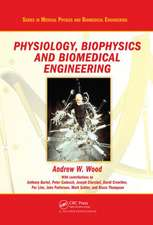Physiology, Biophysics, and Biomedical Engineering:  Strategies for Creating a Disaster Resilient Public