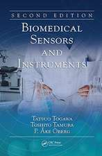 Biomedical Sensors and Instruments