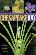 Plants of the Chesapeake Bay – A Guide to Wildflowers, Grasses, Aquatic Vegetation, Trees, Shrubs and Other Flora