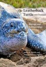 The Leatherback Turtle – Biology and Conservation