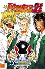 EYESHIELD 21 GN VOL 05 (OF 37)