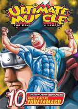 Ultimate Muscle, Volume 10