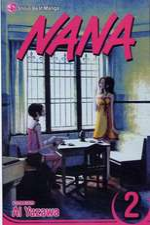 Nana, Vol. 2