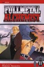 Fullmetal Alchemist, Vol. 11
