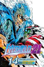 EYESHIELD 21 TP VOL 14
